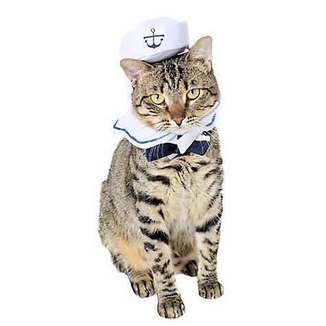 Marinheiro - Foto Petco