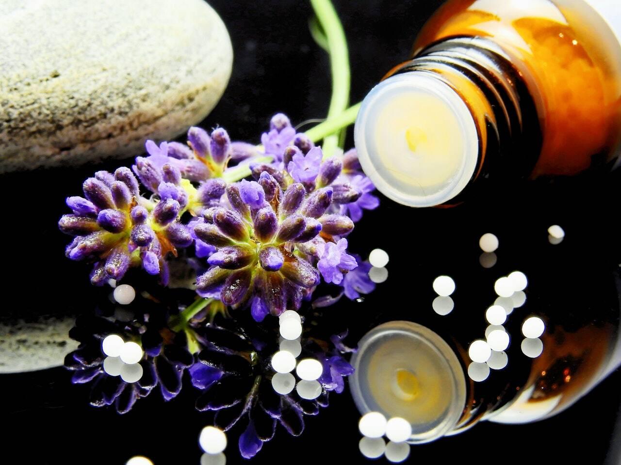 Homeopatia - Foto Pixabay