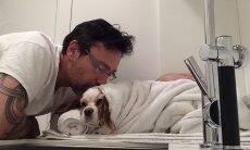 Tosador que cuida dos pets de Gisele Bündchen cobra R$ 1.600 por hora
