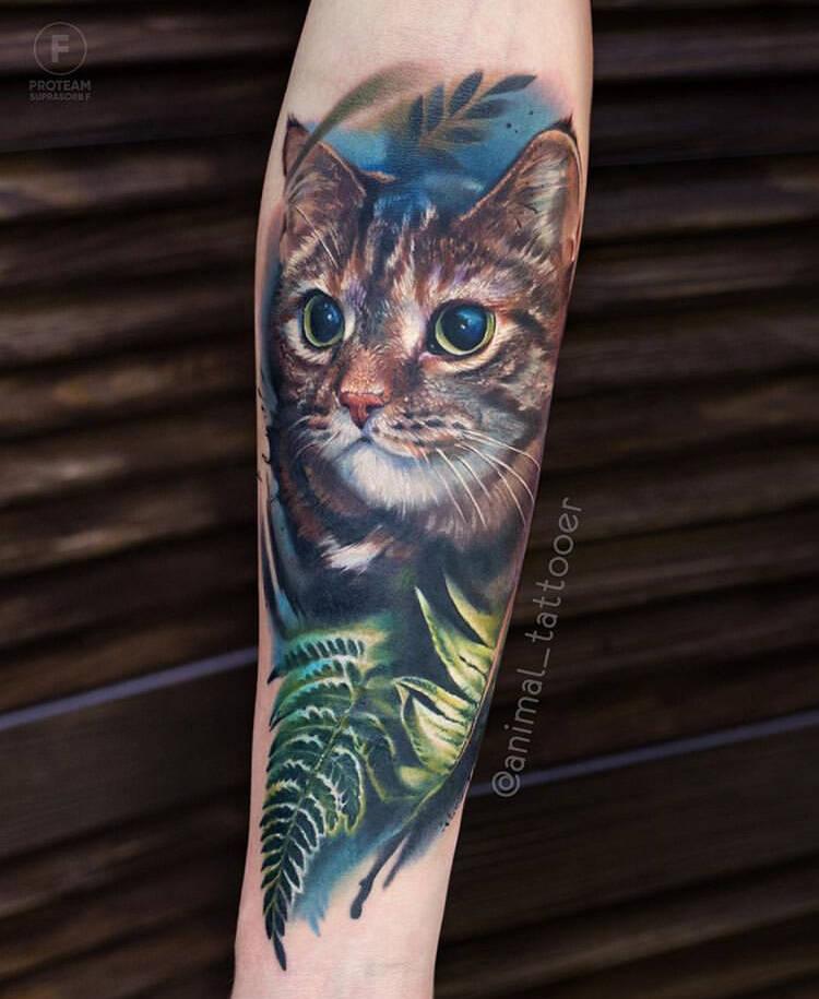 Tatuagem pet