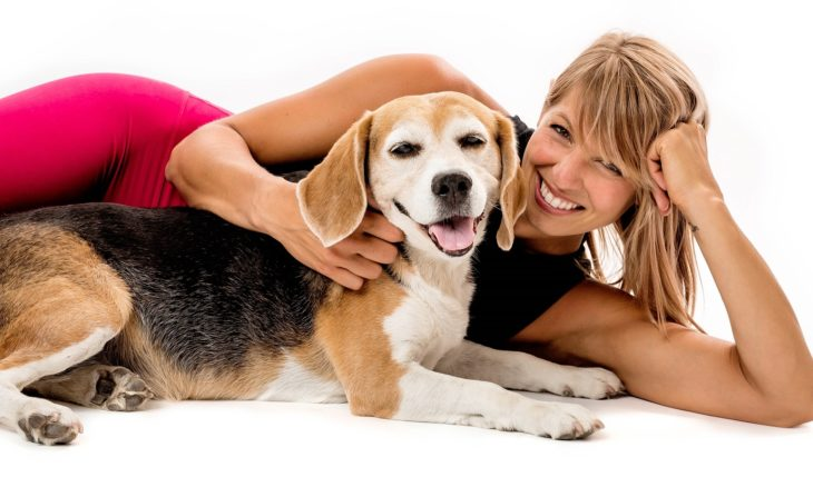 Seu cão pode ser seu aliado na hora da malhação