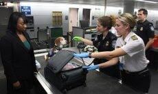Aeroporto de Helsinque usa cães para detectar passageiros com Covid-19
