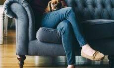 Pesquisa: 72% dos donos cancelam programas para ficar com seus cães