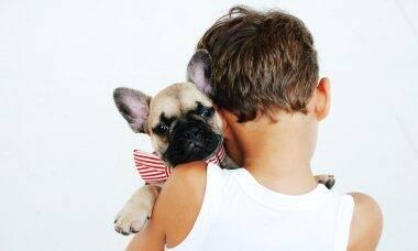 Seu filho tem asma? Dê um cão de presente pra ele