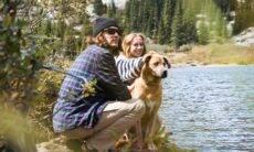 10 sinais de que seu cão faz parte da família