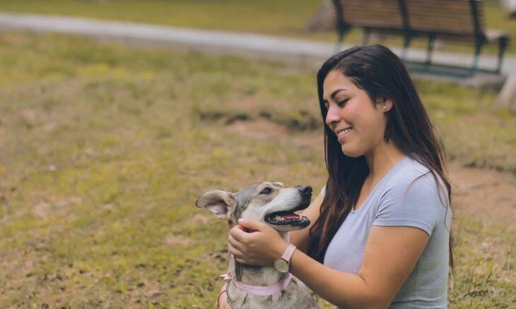 Veja como seu pet pode ajudar você a cumprir as resoluções de ano novo