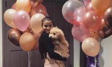 Veja dez celebridades que adotaram (e não compraram) cães durante a pandemia