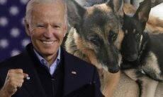 Joe Biden sofre fratura no pé enquanto brincava com seu cão