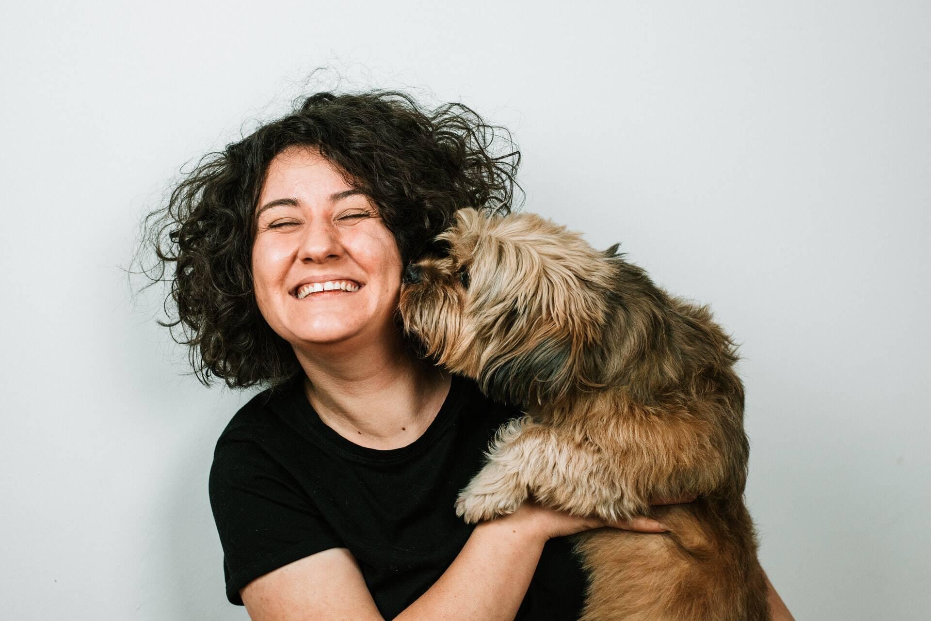 Saiba como aumentar ainda mais a sua ligação com um cão novo