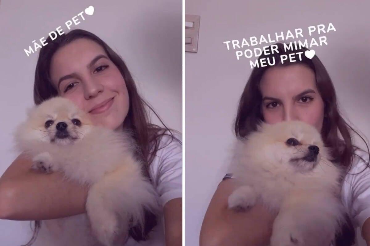 Empresa lança filtro para pets e seus donos brilharem no Instagram