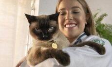 Carteira de vacinação em dia protege pets e seus donos; imunização pode ser em domicílio
