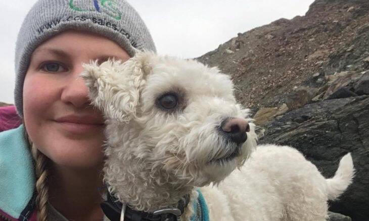 A caminho da festa de 30 anos, veterinária cai em rio morre afogada com seus dois cães