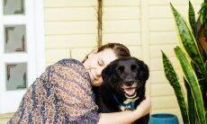 Ciência comprova os benefícios de conviver com cães