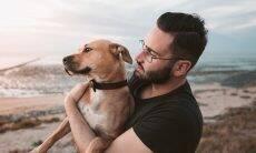 Pesquisa mostra quanto o comportamento do dono pode estressar o cão
