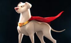 Vídeo: DC divulga novo teaser da animação 'Liga dos SuperPets', com Dwayne Johnson e Keanu Reeves